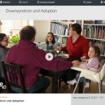 Downsyndrom und Adoption