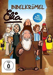 Book Cover: Elia