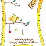 Min Adventskalender (Schwedisch)